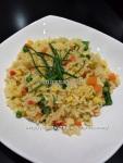 Simple Savory Rice