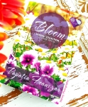 Bloom by Papatia Feauxzar…Book Review