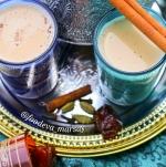 Chai Latte á laMarsay