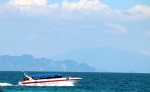 Speed Boating and Scuba Diving in Thailand..'Travel Thursday'